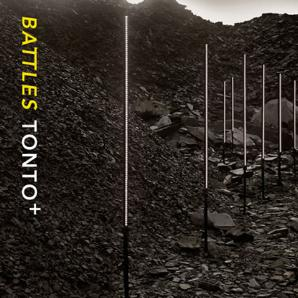 <i>Tonto+</i> 2007 EP by Battles