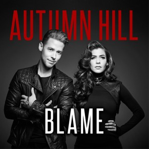 Autumn Hill — Blame (studio acapella)