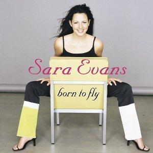 <i>Born to Fly</i> 2000 studio album by Sara Evans