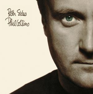 <i>Both Sides</i> 1993 studio album by Phil Collins