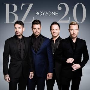 <i>BZ20</i> 2013 studio album by Boyzone