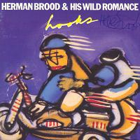 <i>Hooks</i> (album) 1989 studio album by Herman Brood & His Wild Romance