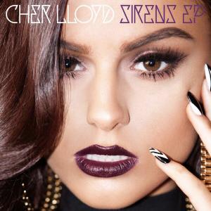 Cher Lloyd — Sirens (studio acapella)