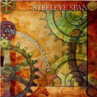 <i>Cogs, Wheels & Lovers</i> 2009 studio album by Steeleye Span