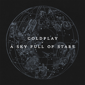 Coldplay — A Sky Full of Stars (studio acapella)