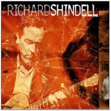 <i>Courier</i> (album) 2002 live album by Richard Shindell