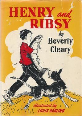Henry and Ribsy - Wikipedia