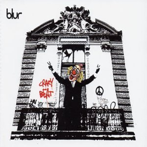 Blur — Crazy Beat (studio acapella)