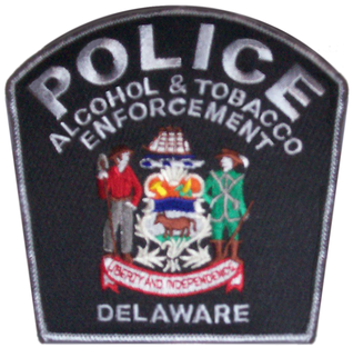Delaware Division of Alcohol and Tobacco Enforcement
