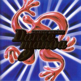 <i>Dancemania 9</i> 1998 compilation album by various artists