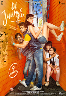 dil junglee movie online watch free