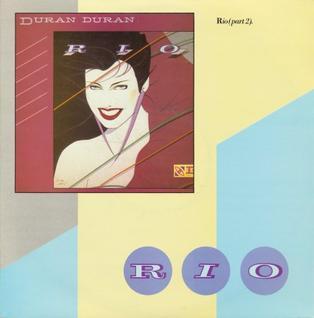Rio (song) 1982 song by Duran Duran
