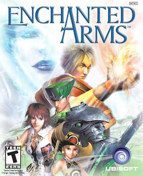 Picture of a game: Enchanted Arms