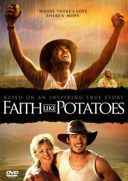 Image result for faith likes potatoes