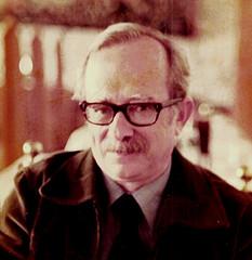 Federico Riu Venezuelan philosopher