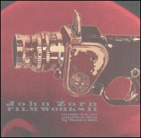 <i>Filmworks II: Music for an Untitled Film by Walter Hill</i> 1995 soundtrack album by John Zorn