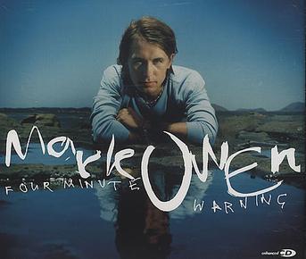 Mark owen new single