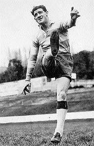 Frank Hyde Australian rugby league player