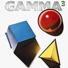 <i>Gamma 3</i> 1982 studio album by Gamma