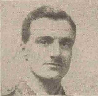 P. Gilchrist Thompson British politician
