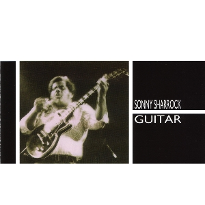 <i>Guitar</i> (Sonny Sharrock album) 1986 studio album by Sonny Sharrock