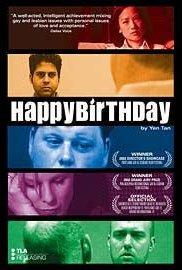 Film Geburtstag