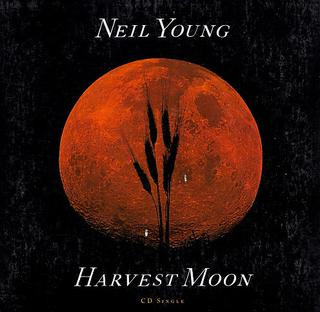 Harvest Moon (Neil Young song) - Wikipedia