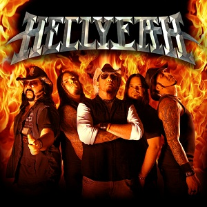 Hellyeah   Hellyeah [MP3 320] [h33t] [sYphYn] preview 0
