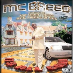<i>Its All Good</i> (MC Breed album) 1999 studio album by MC Breed