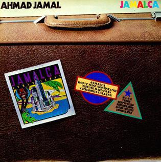 Ahmad Jamal Jamalca