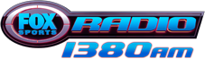 KRKO-AM Fox Sports logo.png