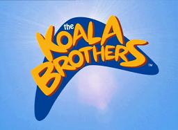 <i>The Koala Brothers</i>