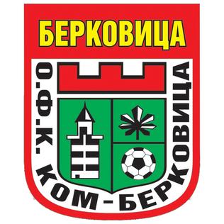 OFC Kom Berkovitsa Bulgarian football club