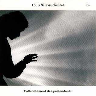<i>LAffrontement des Prétendants</i> 2001 studio album by Louis Sclavis