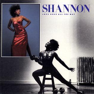 Shannon Dancin