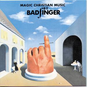 <i>Magic Christian Music</i> 1970 studio album by Badfinger