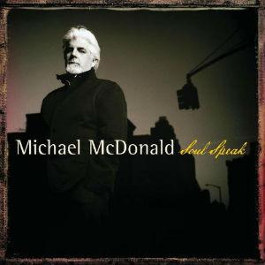 <i>Soul Speak</i> 2008 studio album by Michael McDonald