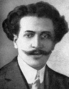 Miguel almereyda
