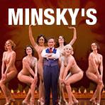 <i>Minskys</i> musical