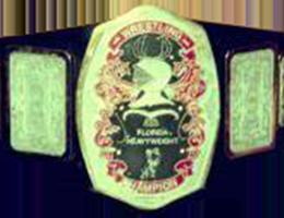 NWA Florida Heavyweight Championship Professional wrestling championship
