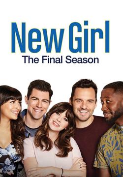 New Girl 7