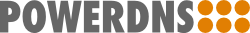 PowerDNS logo