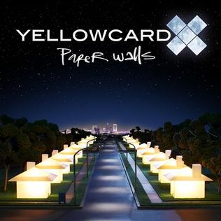 Yellowcard - Gifts And Curses For Piano Studio album by Yellowcard