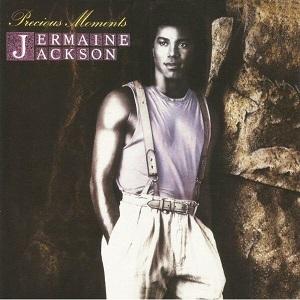 <i>Precious Moments</i> (album) 1986 studio album by Jermaine Jackson