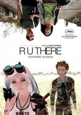 RUThere2010Poster Streaming Review:  R U There (2010)