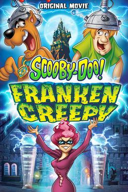 Scooby-Doo! Frankencreepy (2014) Bluray Subtitle Indonesia