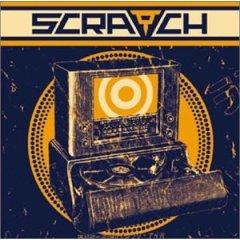 <i>Scratch</i> (soundtrack) 2002 soundtrack album by Various Artists