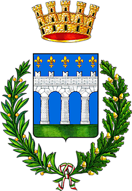 Coat of arms of Scurcola Marsicana