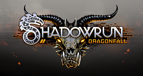 <i>Shadowrun: Dragonfall</i> video game