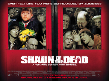 Shaun Of The Dead Wikipedia